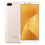 ASUS ZenFone Max Plus 4GB RAM + 64GB ROM ゴールド