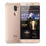 Coolpad Cool 1 Dual 4GB RAM + 32GB ROM ゴールド