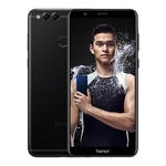 Huawei Honor 7X 4GB RAM + 64GB ROM ブラック