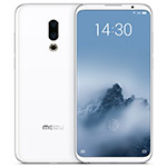 Meizu 16th 6GB RAM + 128GB ROM ホワイト