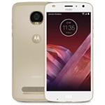 Motorola Moto Z2 Play 4GB RAM + 64GB ROM ゴールド
