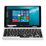 One Netbook One Mix 2S m3-8100Y + 8GB RAM + 256GB SSD