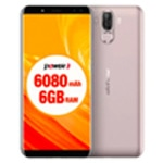 Ulefone Power 3S 4GB RAM + 64GB ROM ゴールド