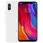 Xiaomi Mi8 6GB RAM + 128GB ROM ホワイト