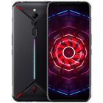 ZTE Nubia Red Magic 3 8GB RAM + 128GB ROM ブラック