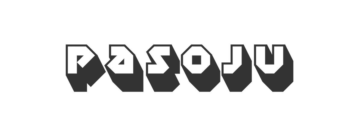 pasoju.com logo