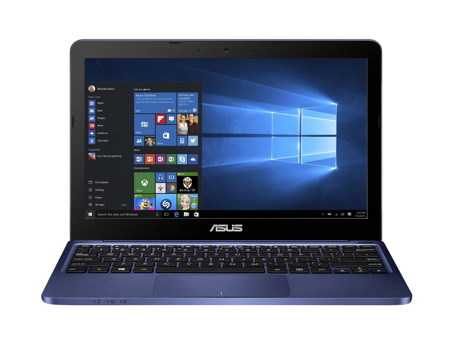 ASUSTek VivoBook E200HA 11.6インチ