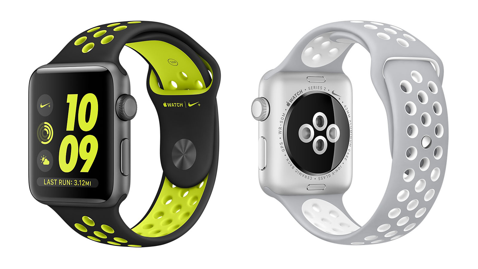 Apple Watch Series 2 Nike+