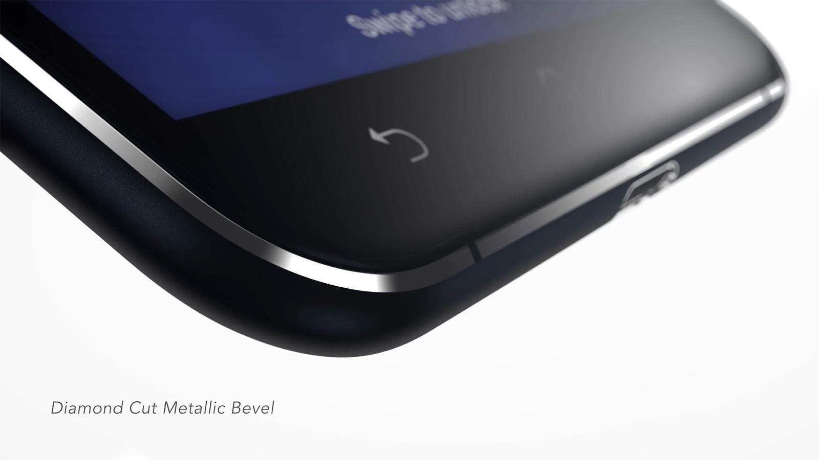 ASUS ZenFone 3 デザイン
