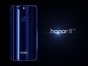 Huawei honor 8 楽天モバイル 独占販売