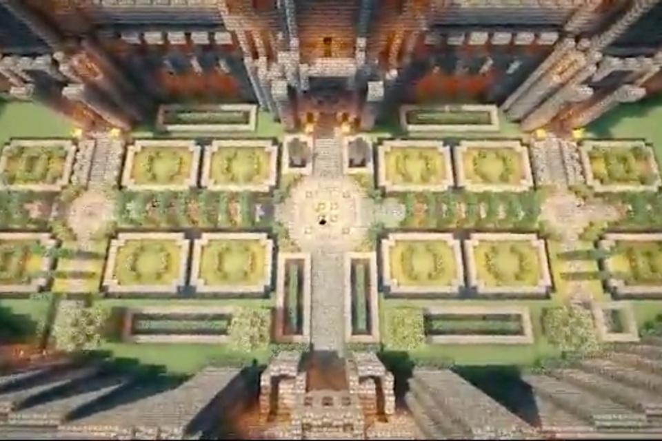 四角い世界に王国を築いてみた-03