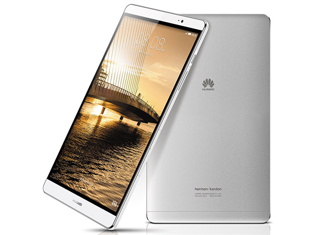 楽天モバイル Huawei MediaPad M2 8.0