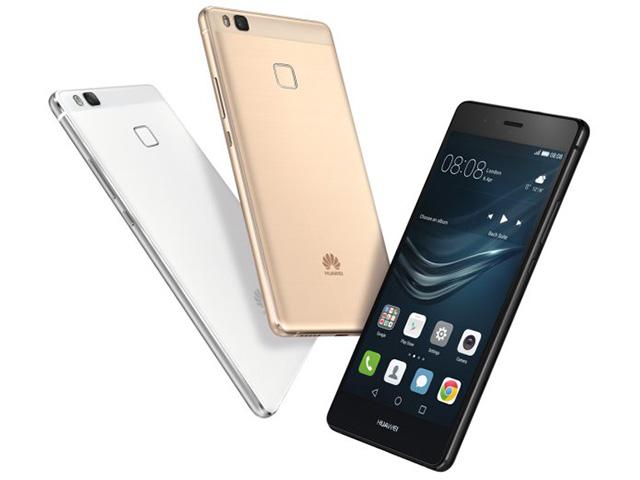 楽天モバイル Huawei P9 lite