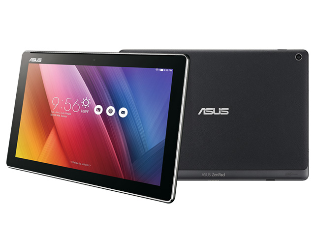 楽天モバイル ASUS ZenPad 10