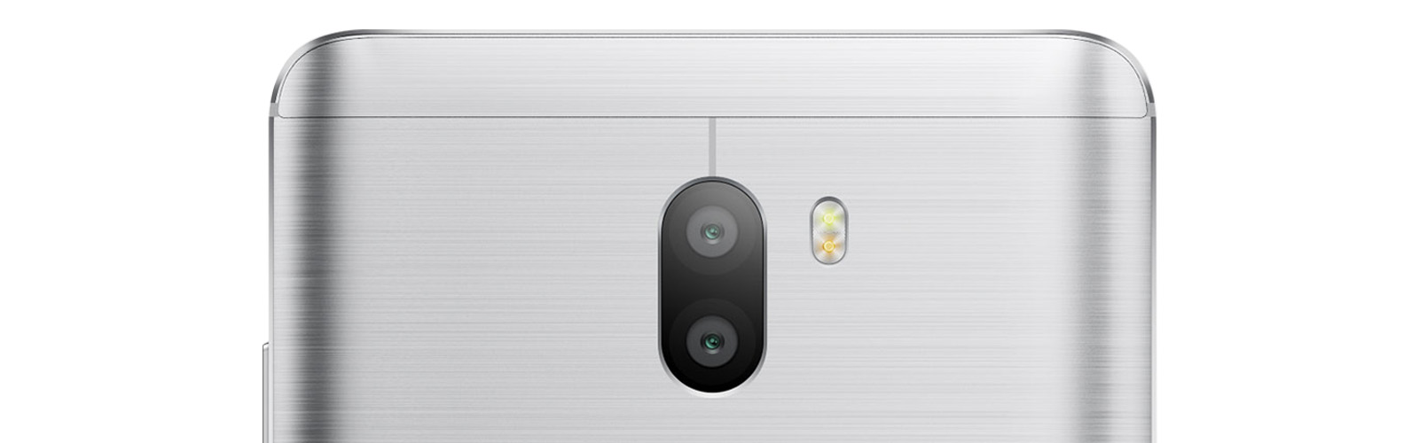 XIaomi Mi5s Plus デュアルカメラ
