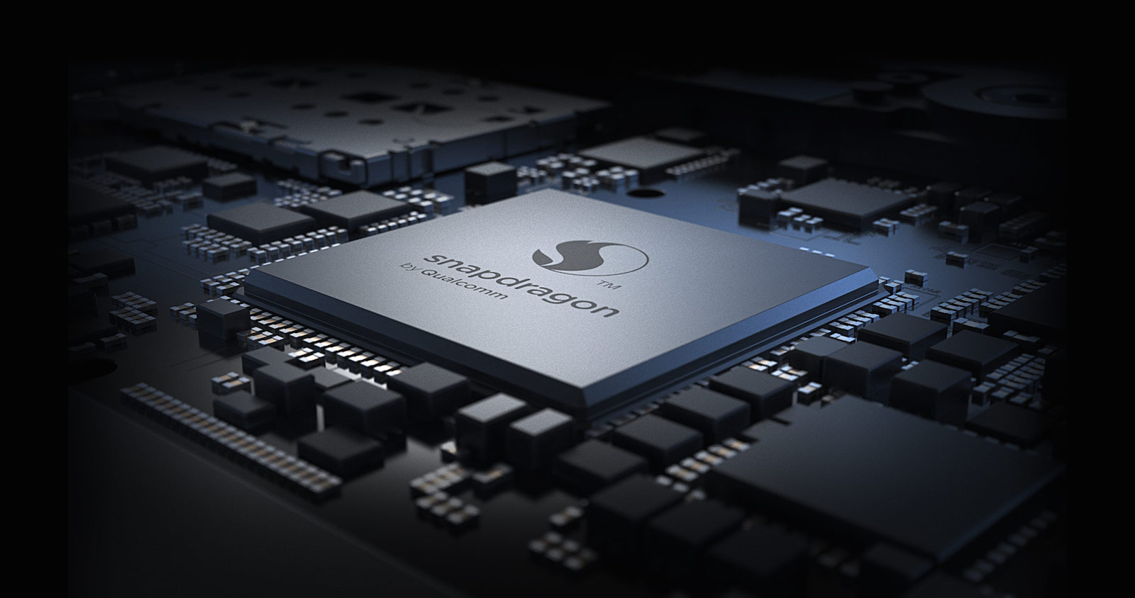 Xiaomi Mi5s Qualcomm Snapdragon 821