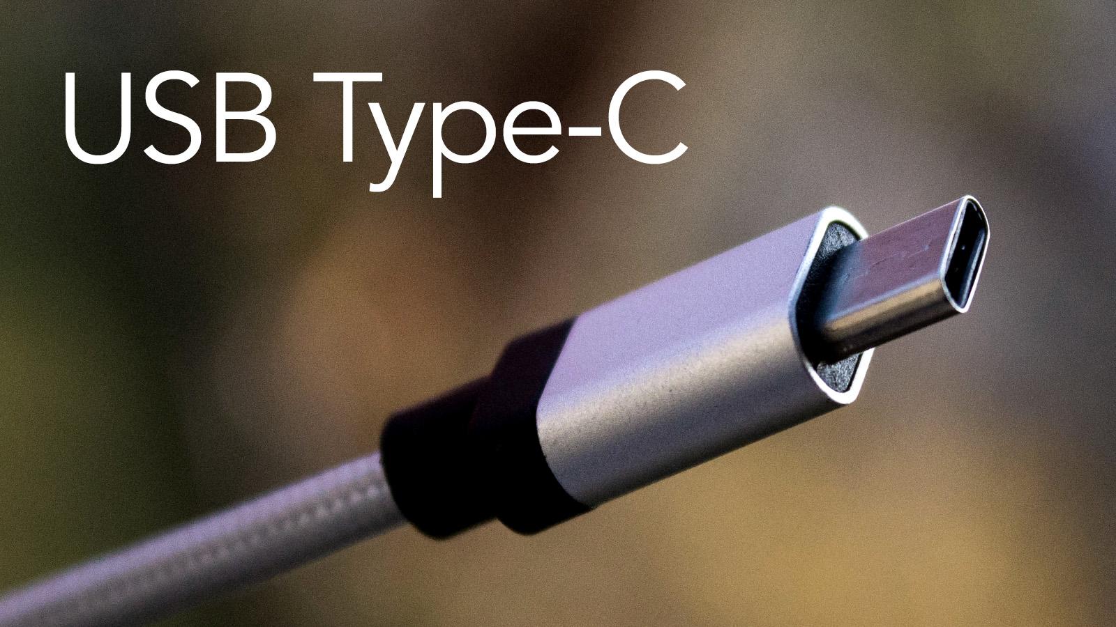 2016年 新型MacBook Pro USB Type-C