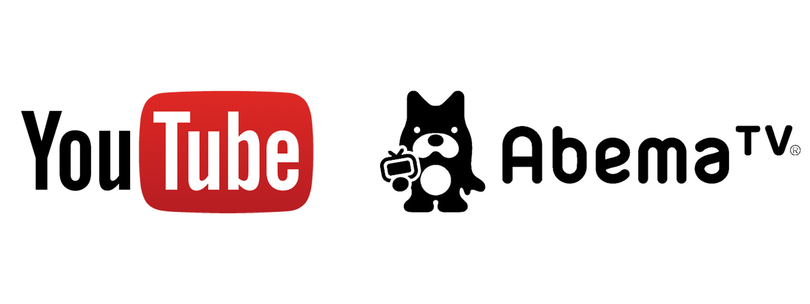 YouTube AbemaTV 観放題