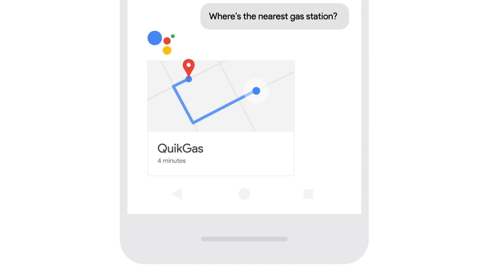 Google Pixel、Pixel XL Google Assistant