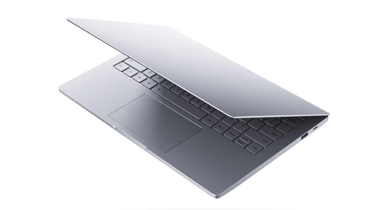 Xiaomi Mi Notebook Air デザイン