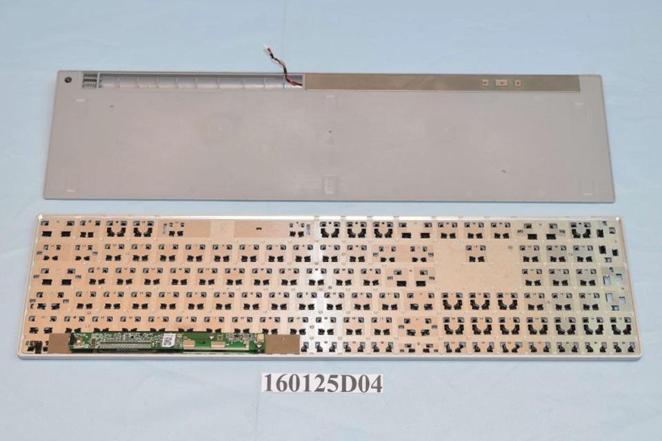 Surface AIO デスクトップPC 特許文書 ワイヤレスキーボード画像-04