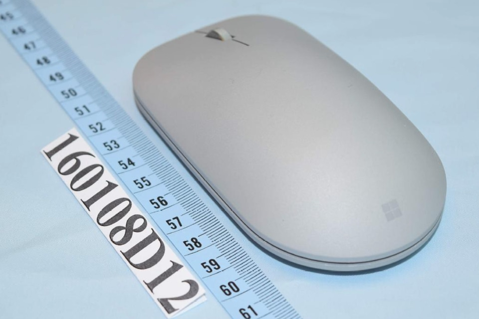 Surface AIO デスクトップPC 特許文書 ワイヤレスマウス画像-01