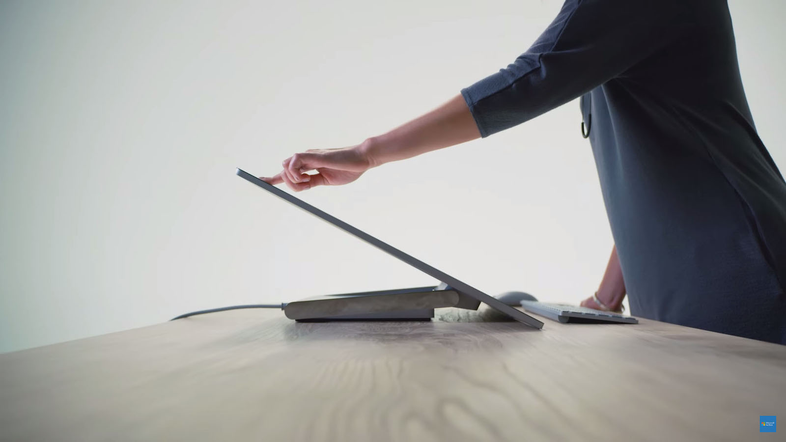 Surface Studio Zero Gravity Hinge