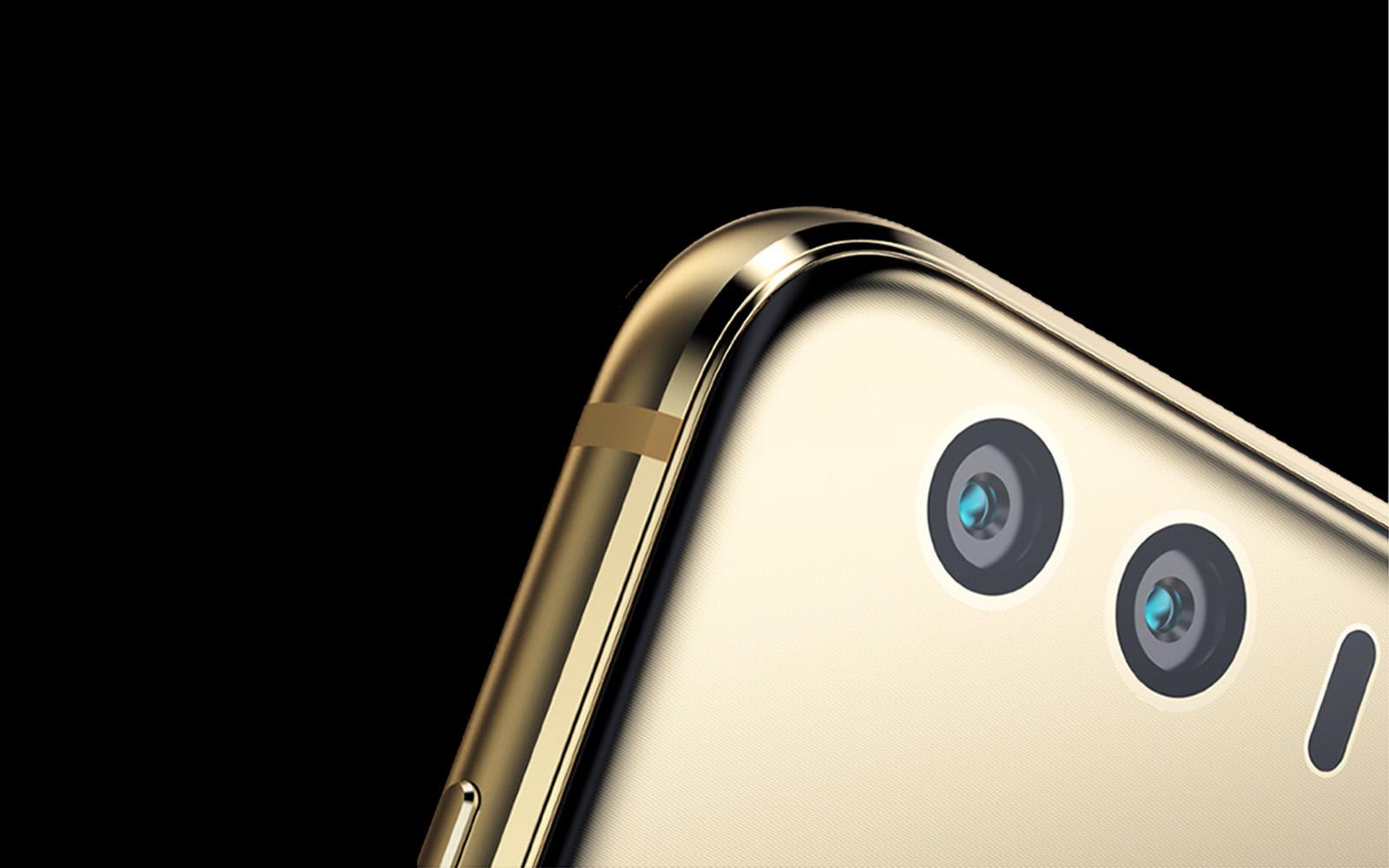 ZenFone 3 vs honor 8 デュアルカメラ