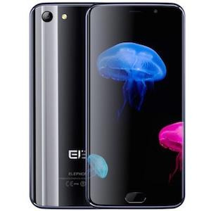 Elephone S7 Black 4GB RAM + 64GB ROM