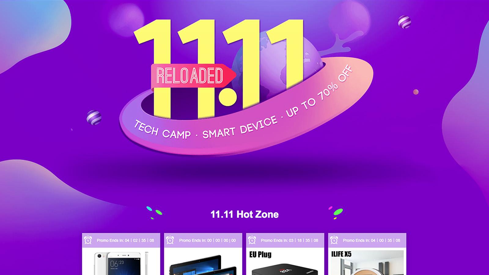 gearbest-11-11-sales-storm-reloaded-webpage