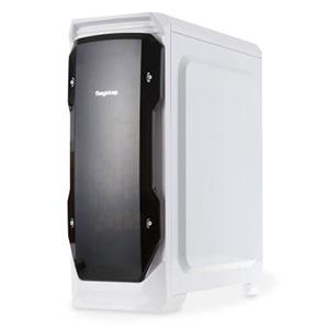 ミドルタワーPC Core i3 6100/GTX 1060/1TB + 120GB