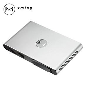 Xming M1 3000ルーメン 1280 x 800 プロジェクター