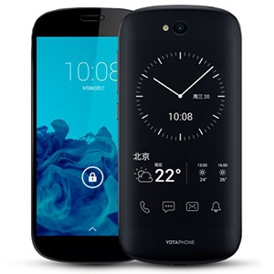 YotaPhone 2 2GB RAM + 32GB ROM