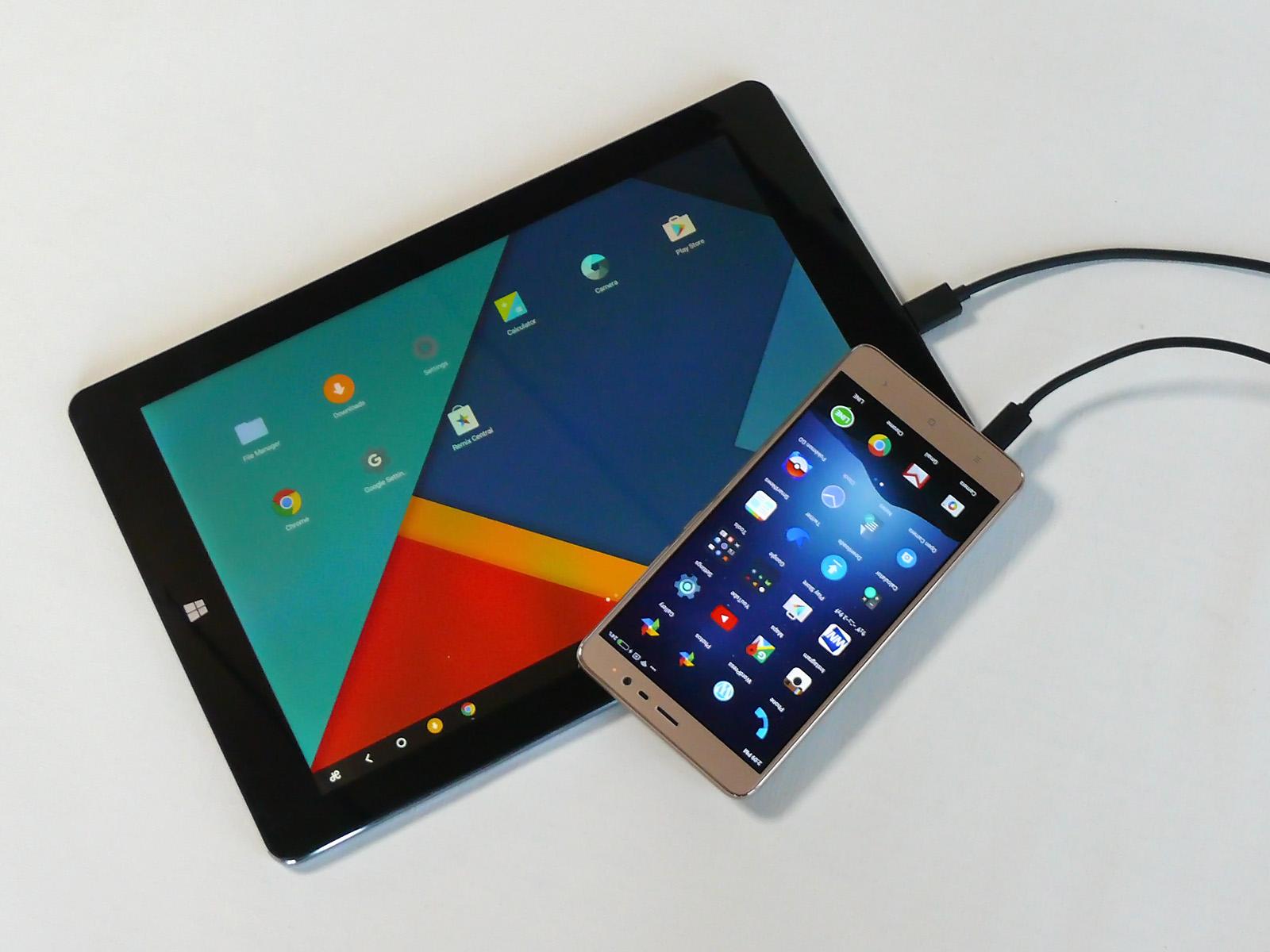 iClever USB充電器 2台同時充電可能