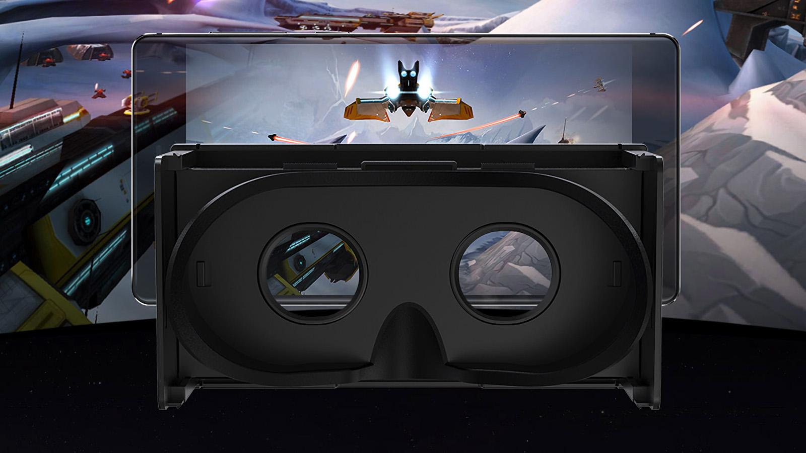 Vernee Apollo VR