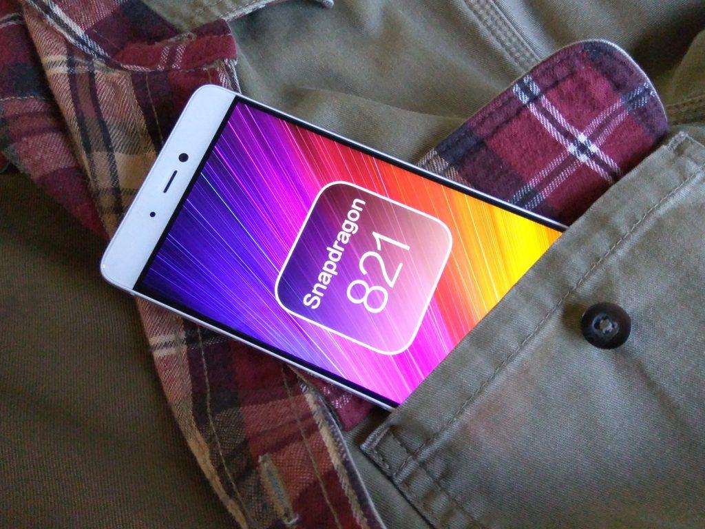 Xiaomi Mi5s ベンチマーク測定・バッテリー検証