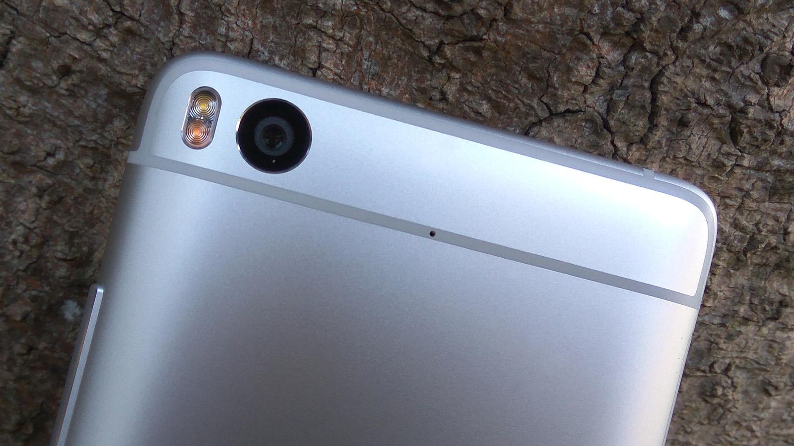 Xiaomi Mi5s カメラ