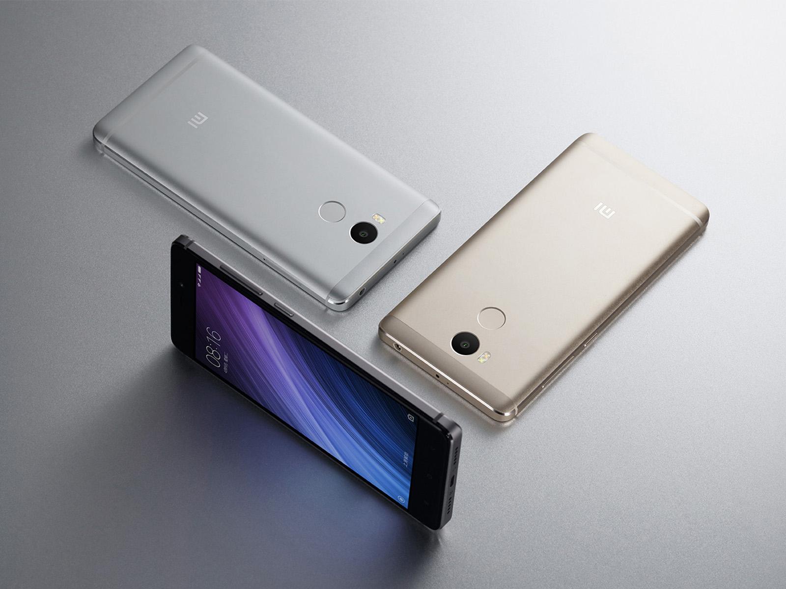 Xiaomi Redmi 4 Redmi 4A