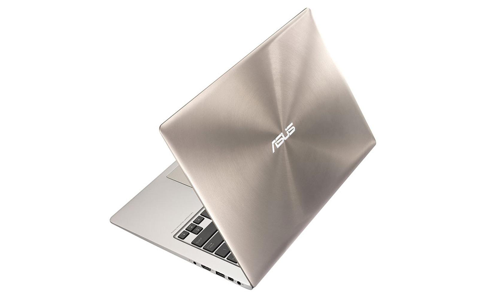 ZenBook BX303UA デザイン