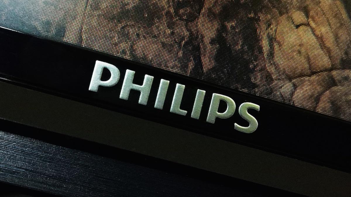 Philips ロゴ