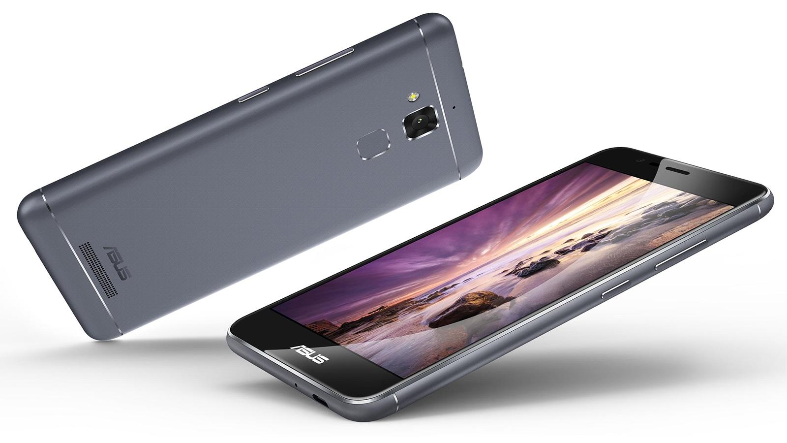 ASUS ZenFone 3 大幅刷新されたデザイン