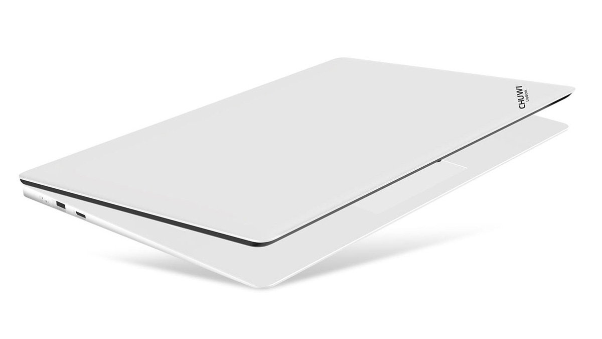 CHUWI LapBook 14.1インチモデル デザイン