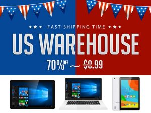 GearBest US Warehouse