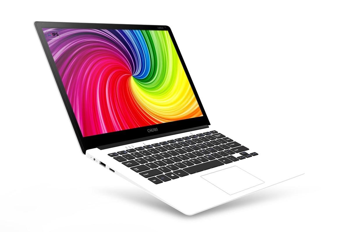 CHUWi LapBook 14インチ