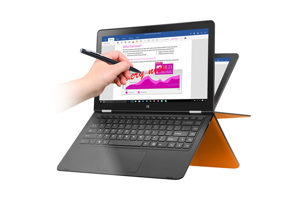 VOYO VBOOK V3