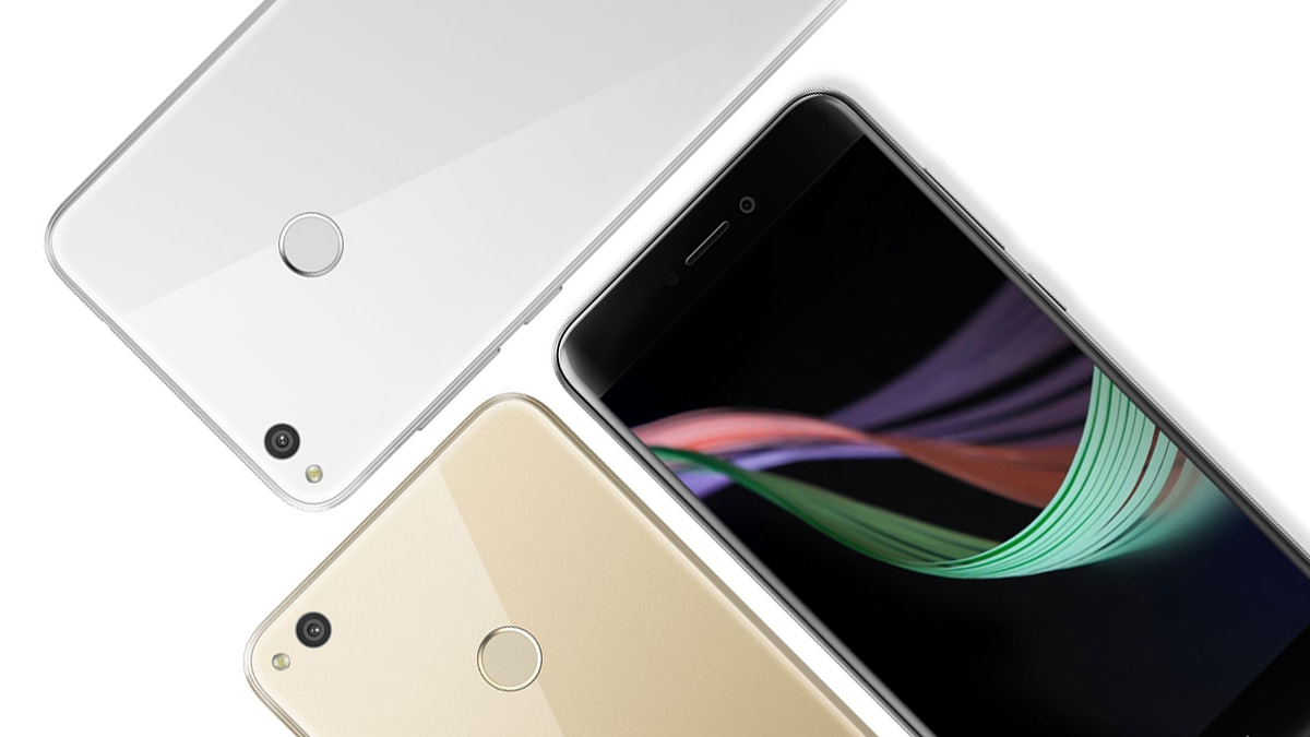 Huawei nova lite デザイン