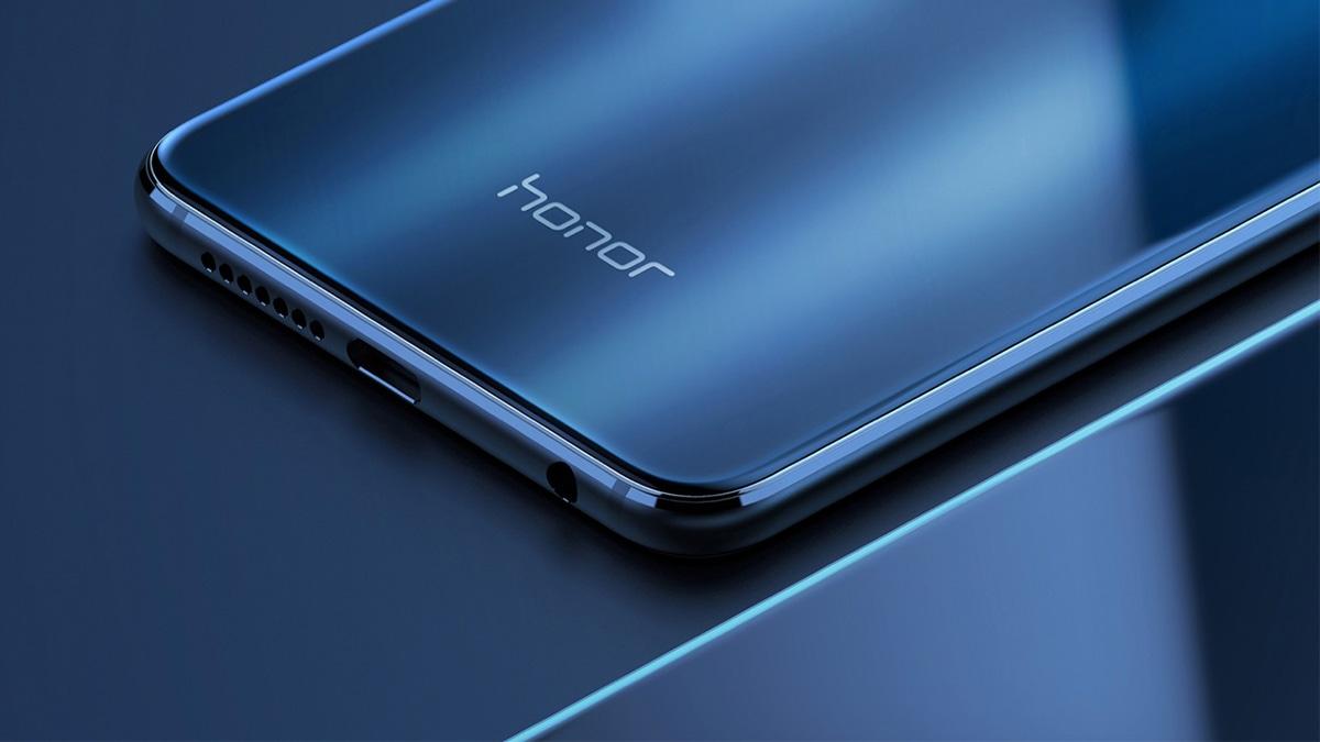 Huawei honor 8 デザイン
