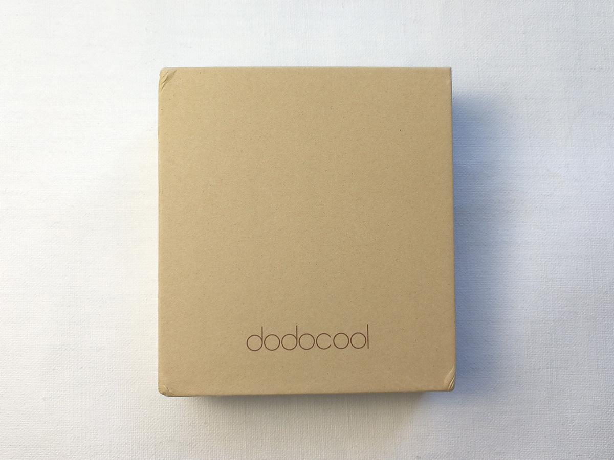 dodocool 58W 6ポートUSB充電器 パッケージ