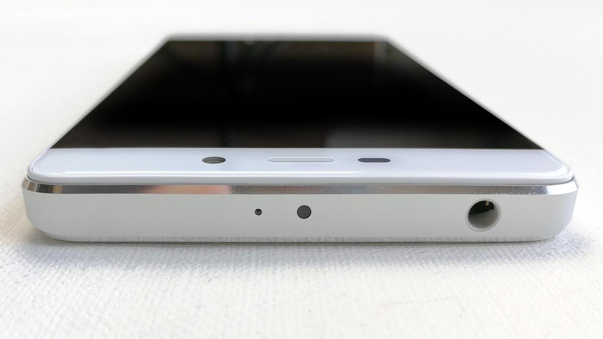 Xiaomi Redmi 4 上面