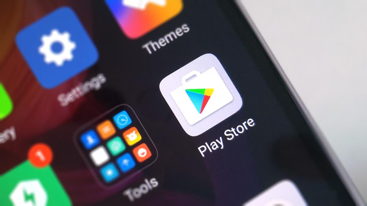 Xiaomi Redmi 4 Play Store
